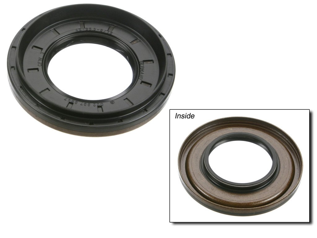 OES Genuine Differential Side Cover Seal for select Mercedes-Benz models