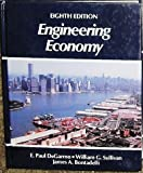 Engineering Economy, DeGarmo, E. Paul and Sullivan, William G., 0023286342