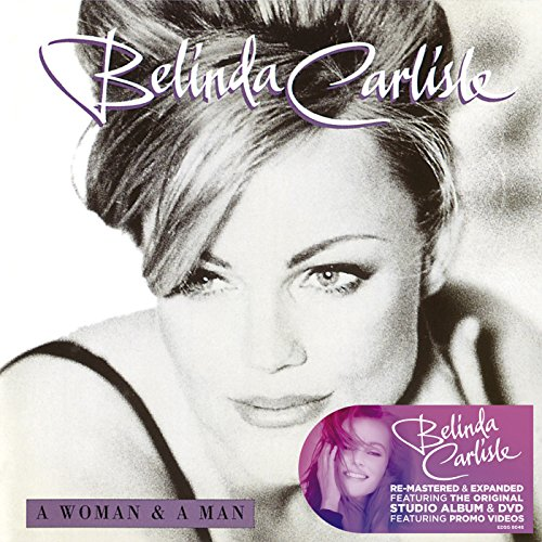 CD : Belinda Carlisle - Woman & a Man (United Kingdom - Import, 3 Disc)