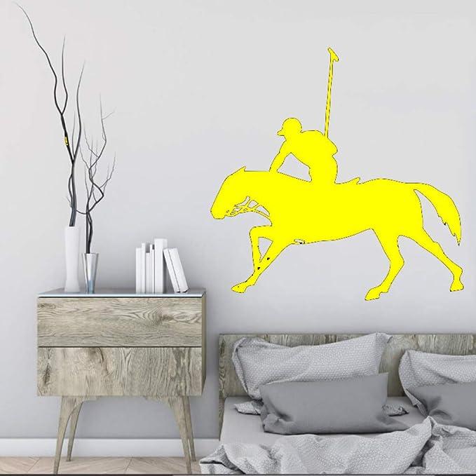 Zaosan Equestrian Men Knight Horse Art Design Pintura de ...