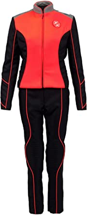 The Orville Men/'s uniform of the Engineering Department Halloween costumes