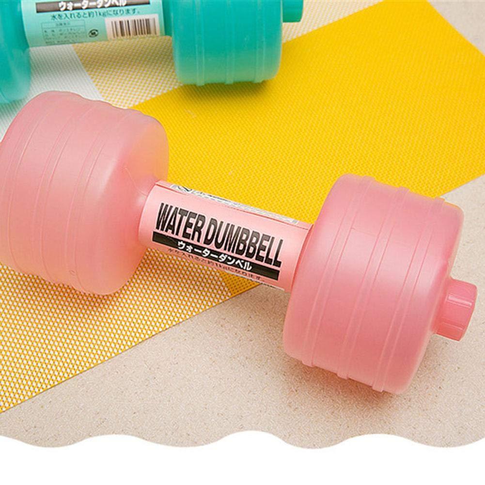 juman634 - Mancuerna de plástico para Mujer, para el Desarrollo ...
