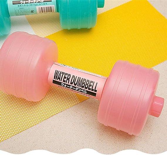 juman634 - Mancuerna de plástico para Mujer, para el ...