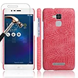 Gzerma for Asus ZenFone 3 Max ZC520TL Case and