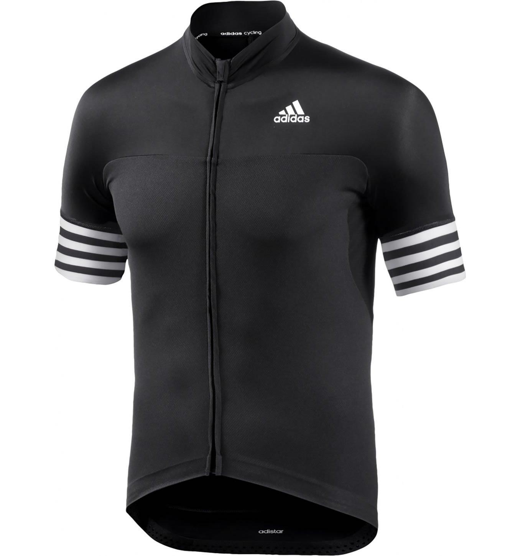 327cf80fc Amazon.com   adidas Performance Mens Adistar Cycling Jersey   Sports    Outdoors