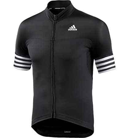 9a7f5a423 Amazon.com   adidas Performance Mens Adistar Cycling Jersey   Sports ...