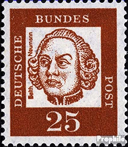 Amazon FRD FRGermany 353y 1961 Significant German Stamps