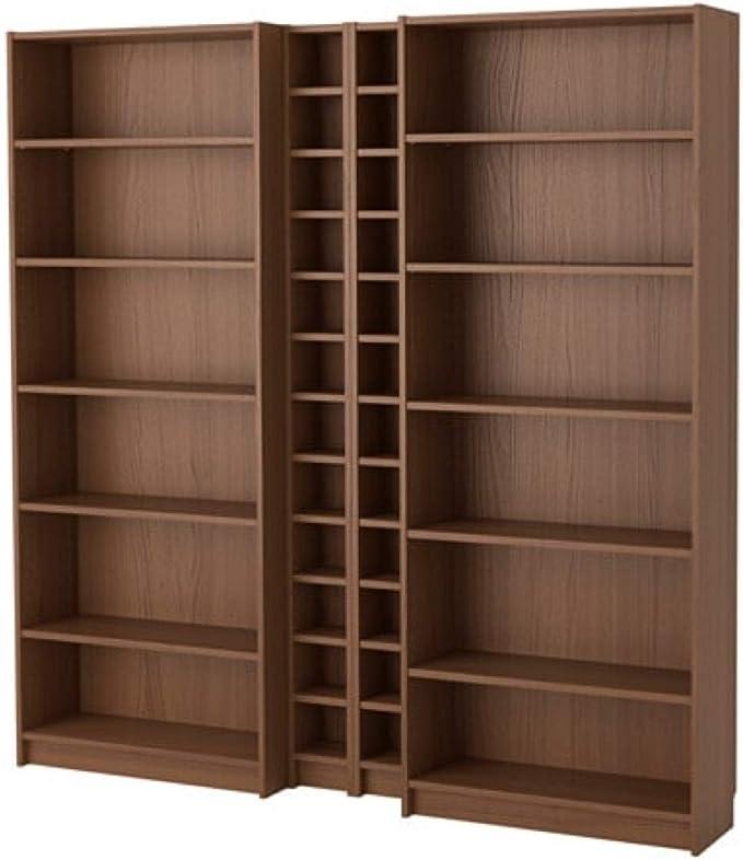IKEA Billy/Gnedby 891.556.25 - Estantería (tamaño 78, 3/4 x 79 ...