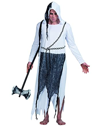 FantastCostumes Menu0027s Phantom Ghost Halloween Costume(As Picture Large) Sc 1 St Amazon.in  sc 1 st  Germanpascual.Com & Phantom Halloween Costumes u0026 Venetian Cape Fancy Dress Costume ...
