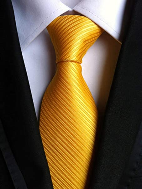 negozio online autentico per tutta la famiglia QEHWS Cravatta Cravatte Tessute per Uomo, Cravatta da Uomo, 80 ...