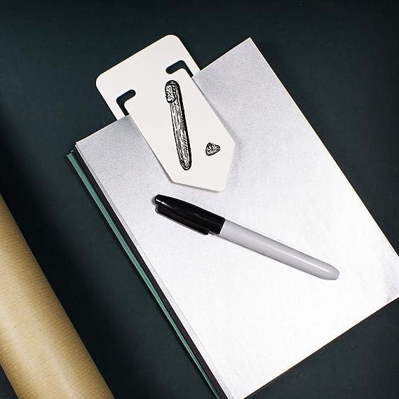 Azeeda 141mm Cepillo de Dientes y Pasta Clip de Papel Plástico Gigante (CC00031444): Amazon.es: Juguetes y juegos