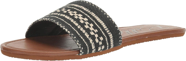BILLABONG Womens Obsidian Boardshort Flip-Flop
