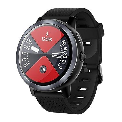 Z29 Smart Watch 4G Android Tarjeta WiFi cámara 2 + 16G dial ...