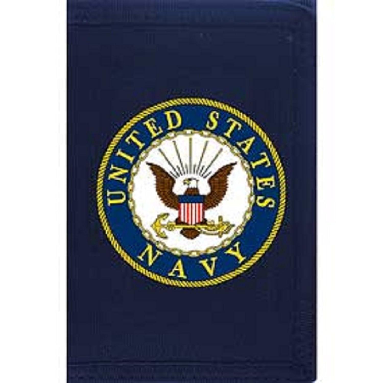 Amazon Military Wallets Us Navy Clothing