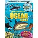Creature Close-Up: Ocean Animals