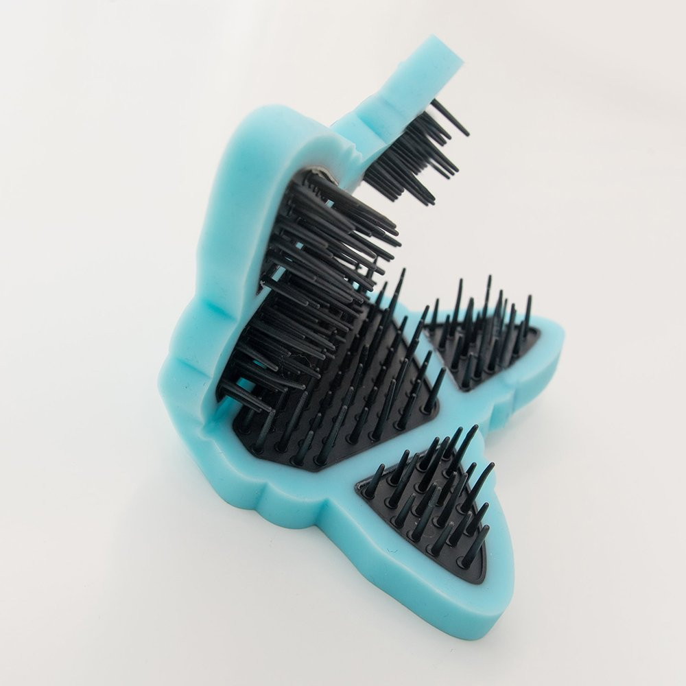 BendiBrush Pet Brush