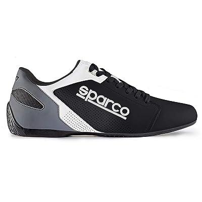 Sparco SL-17 Shoes: Automotive