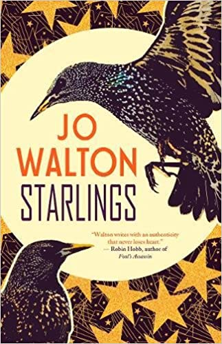 Book Starlings