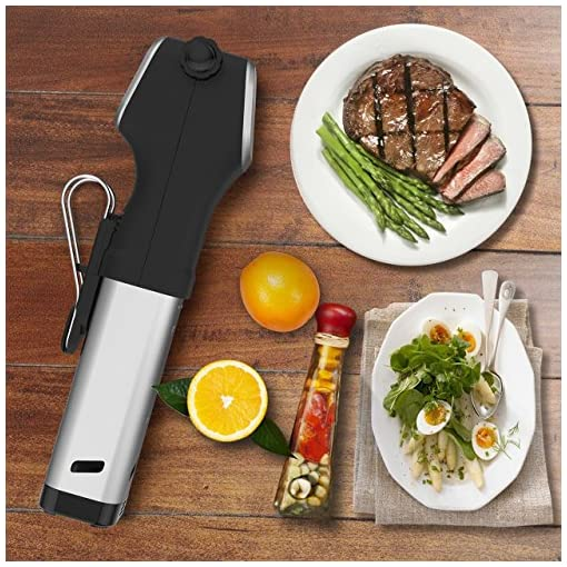 XProject Sous Vide Precision Cooker