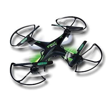Gear2Play Dron FPV Urban con Cámara y Gafas 3D VR TR80540 para ...