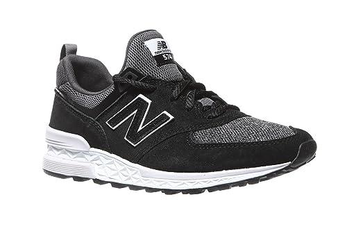New Balance Damen Ws574 eb b Sneaker: : Schuhe