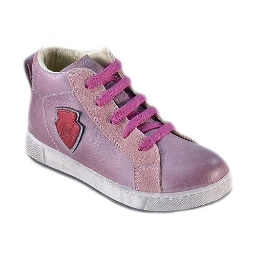 bc57e50d Naturino - Naturino Zapatos Deportivos Niña Rosa 2168 - Rosa, 27:  Amazon.es: Zapatos y complementos
