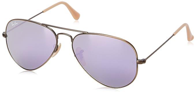 0a72d549b2508 Ray-Ban- Gafas de Sol AVIATOR MOD