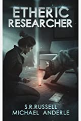 Etheric Researcher: A Kurtherian Gambit Series (Etheric Adventures: Anne and Jinx Book 2) Kindle Edition