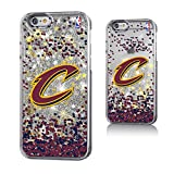 Cleveland Cavaliers Gold Glitter iPhone 6 & 6s Case NBA
