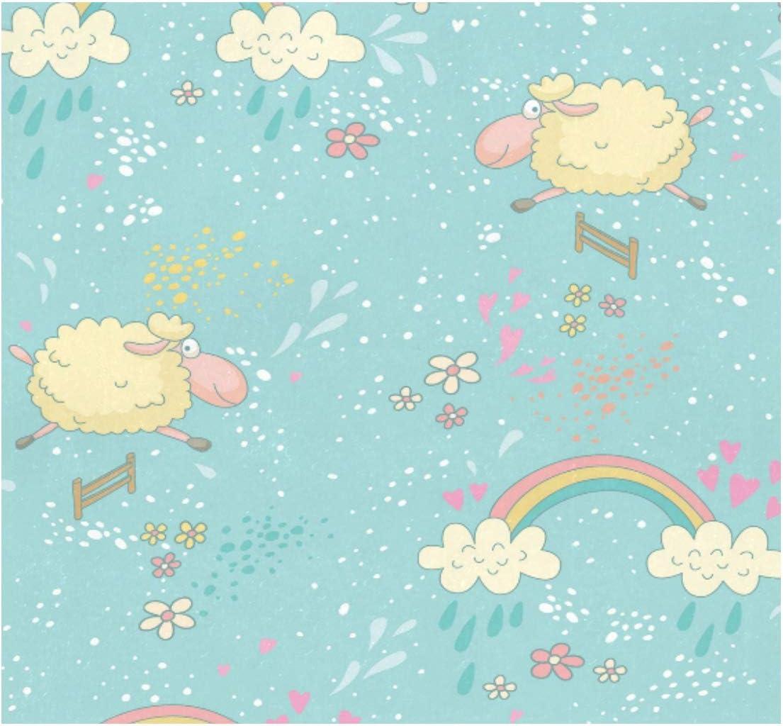Amazon 幼稚な面白い素敵な虹の壁紙サーモス スポーツ ウォーター ボトル ステンレス鋼 絶縁 真空 水筒フラスコ レザー ラップ 水筒 マグボトル オンライン通販
