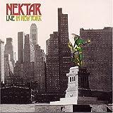Live in New York (2CD) by Nektar
