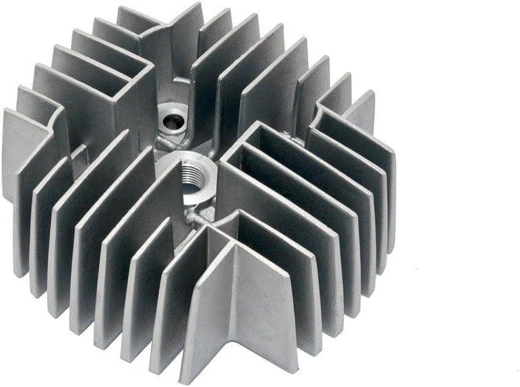 38mm Zylinderkopf 50ccm Typ 1 f/ür Puch Maxi