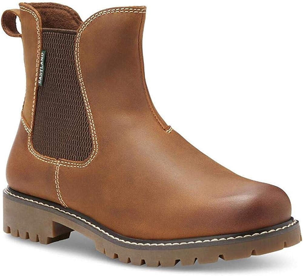 Eastland Womens Ida Chelsea Boot