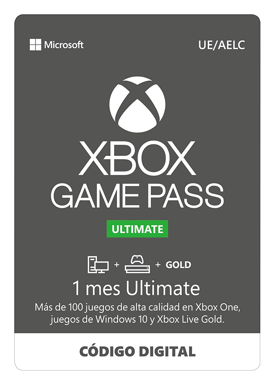 Suscripción Xbox Game Pass Ultimate - 3 Meses | Xbox One/Win ...
