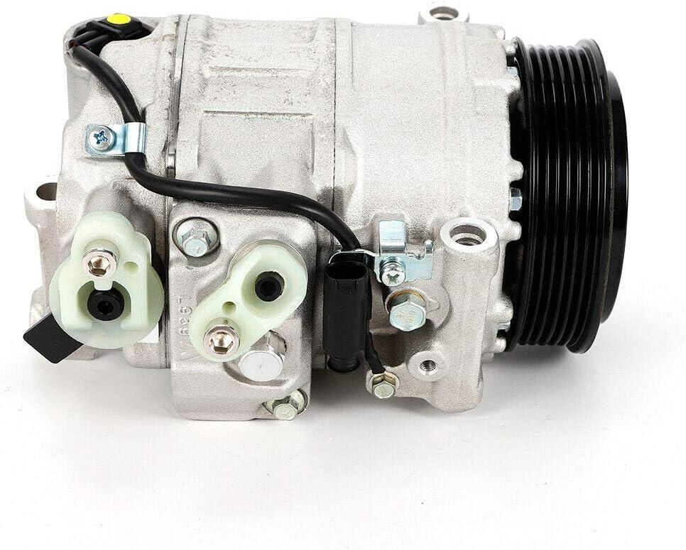WUPYI2018 Compresor de aire acondicionado para Mercedes B-enz Clase E W211 E280 E320 E350
