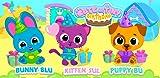 Cute & Tiny Birthday - Baby Pet Party