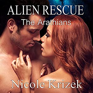 Alien Rescue Audiobook