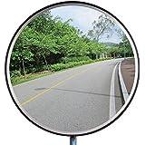 Sicherheitsspiegel Überwachungsspiegel Panoramaspiegel Konvex Verkehrsspiegel Acryl 60CM