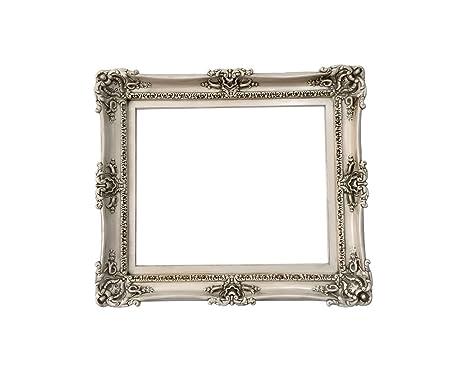 Amazon.com: 20x24 Vintage Beige Shabby Chic Frame, Wedding Frames ...