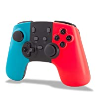 Deals on MaLife Wireless Switch Pro Controller Gamepad for Nintendo