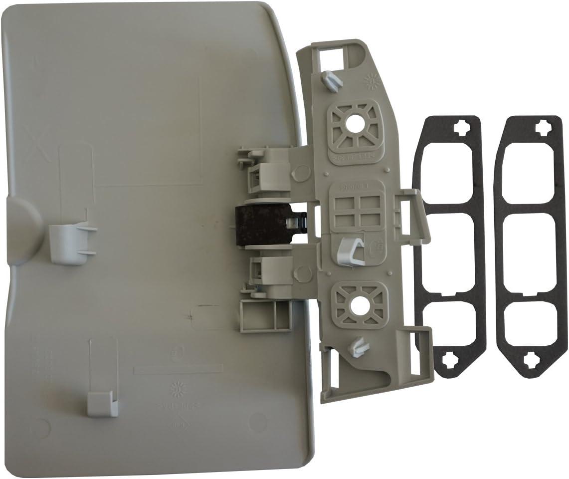 Tapa para tapa de combustible para R.e.n.a.u.l.t Trafic MK2 Primastar Vivaro ESP688 8200023826