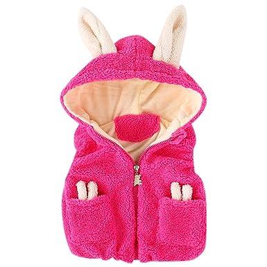 3996ae2db Zerototens Girls Winter Vest