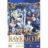 Rayearth - Il Sogno Di Emeraude by animazione