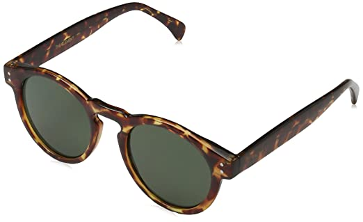 Komono Clement Mens Sunglasses Brown