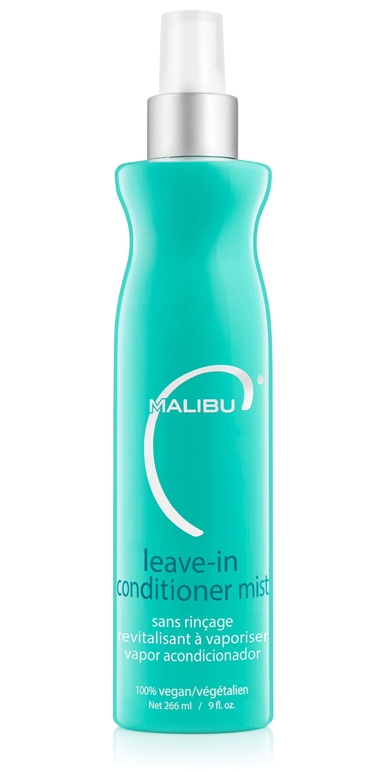 Malibu C Leave-In Conditioner Mist, 9 fl. oz. by Malibu C