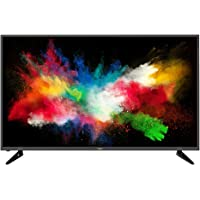 TEAC 58 Inch 4K UHD Android Smart LED TV, 4K UHD Resolution, USB Playback, Screencast, 3 Year Warranty
