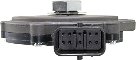 Neutral Safety Switch WVE BY NTK 1S10212