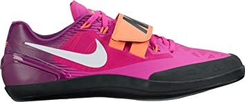 discount sale look for on sale Nike Zoom Rotational 6 - fire pink/white-black-brt mng ...