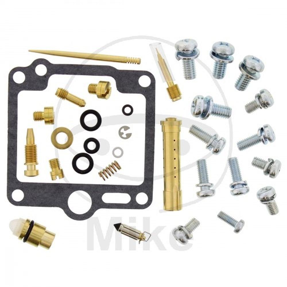 Yamaha XS 400 4A3 2A2 2A2-400101 2A2-404398121626 JMP Vergaser Reparatursatz f