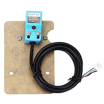 hemobllo accesorio de impresión 3d Sensor de Nivelado automático ...